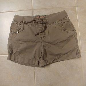 Sonoma Brown Shorts